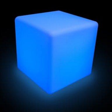 Wonderbaarlijk Ledcube 40cm sfeerverlichting Led YI-35