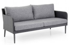 Callander 3-seat sofa antraciet