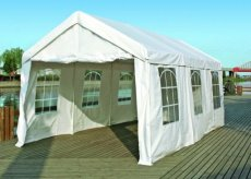 Palermo PRO partytent 3x6