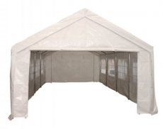Palermo PRO partytent 4x10