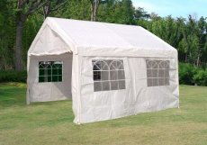 Palermo PRO partytent 4x4