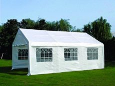 Palermo PRO partytent 4x6