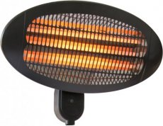 Thallo wand heater